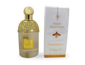 Guerlain Aqua Allegoria Mandarine-Basilic на распив