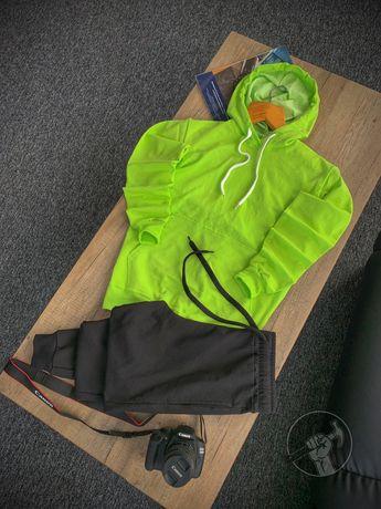 Мужской спортивный осенний костюм. Худи + Штаны. XS,S,M,L,XL,XXL