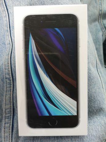 SELADO iPhone SE2020 64GB Branco