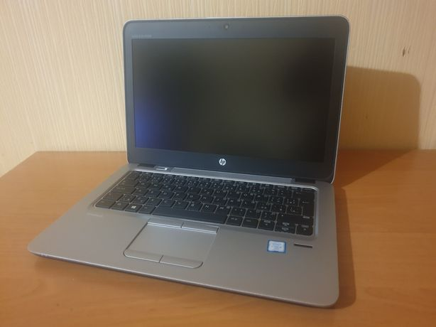 Ноутбук HP 820 G4 (i5-7300U/8Gb/ssd 512Gb/Full-HD)