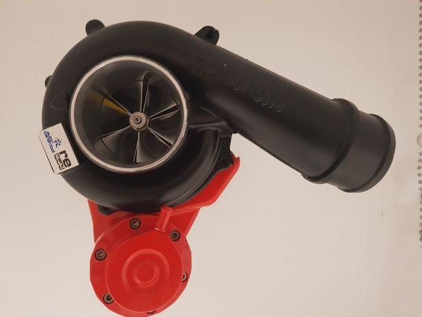 Turbosprężarka-HYBRYDA Nowa K04 1.8 T S3,TT,LEON