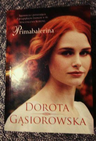 Dorota Gąsiorowska - Primabalerina
