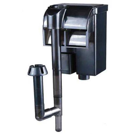 Фильтр навесной SunSun HBL-501, 400л/ч для аквариумов до 80 литров