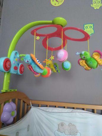 Karuzela grającą Taf Toys