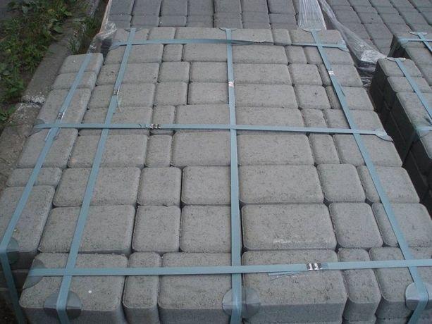 Продам вибропрессованную тротуарную плитку