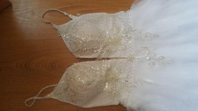 sprzedam suknię ślubną PILAR Veris 2020
