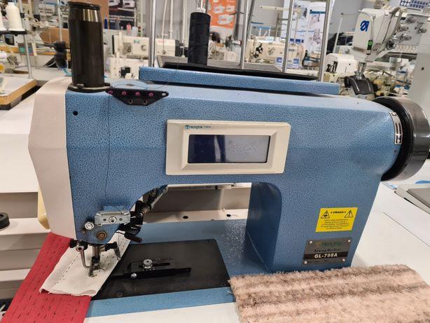 Imitacja ściegu ręcznego Automat Hengtai 798a / juki / amf / skokówka
