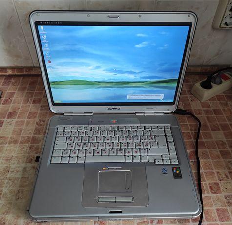 Ноутбук Compaq R3000
