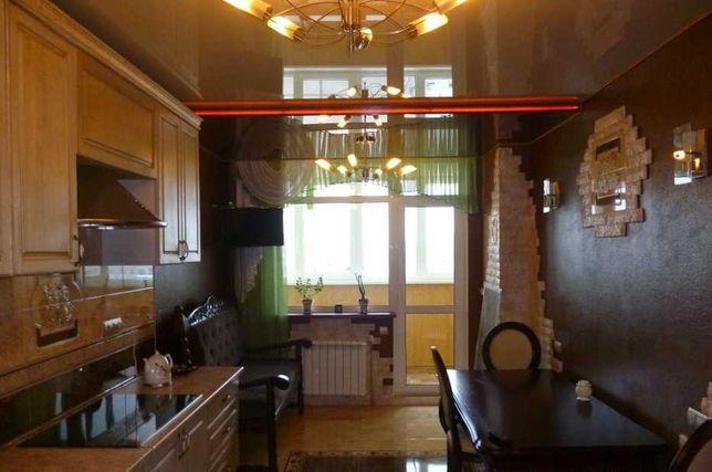Продам 2 комнатную квартиру в ЖК Атлант м. Холодная Гора. S5