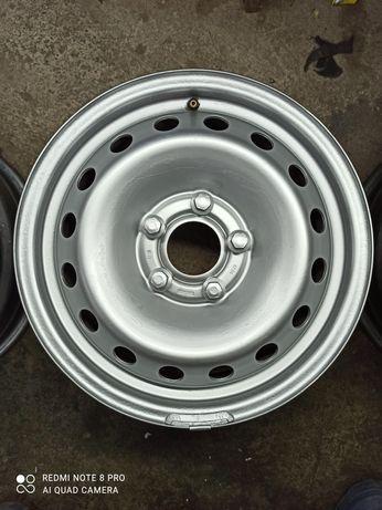 Продам диски R16 Opel Vivaro