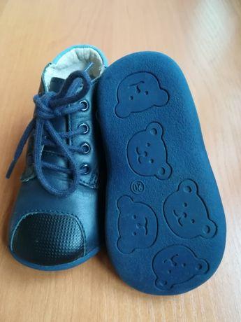 Туфли, ботинки, пинетки на мальчика