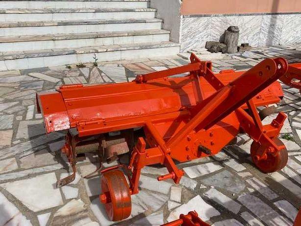Fresa  Galucho  FNL 14/16  c/rodas
