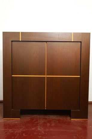 Zestaw mebli VOX. Komoda, szufladowiec, szafka pod telewizor, stolik.