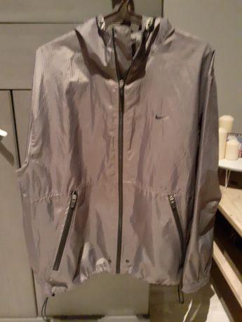 Kurtka Jesienna Nike Męska  ,parę razy noszona