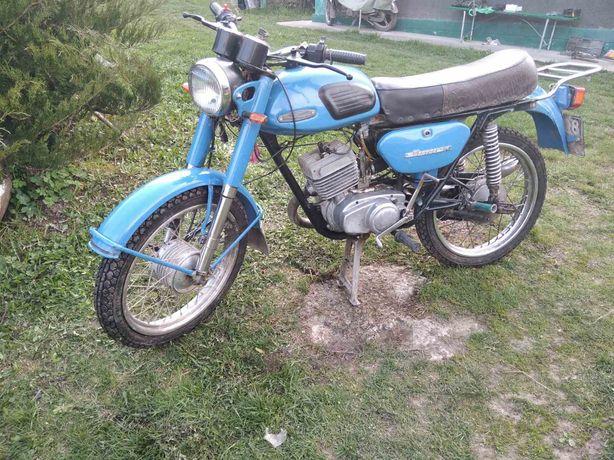 Продам Мінск 125