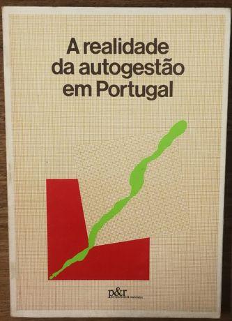 a realidade da autogestão em portugal, p&r