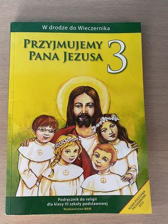 Przyjmujemy Pana Jezusa 3 wydawnictwo WAM
