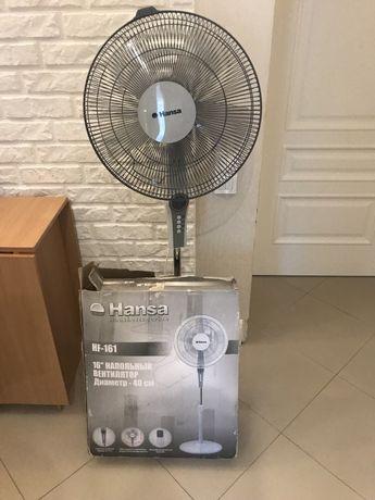Напольный вентилятор HANSA HF-161