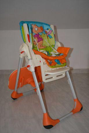 Cadeira de Refeições Chicco Polly 2in1