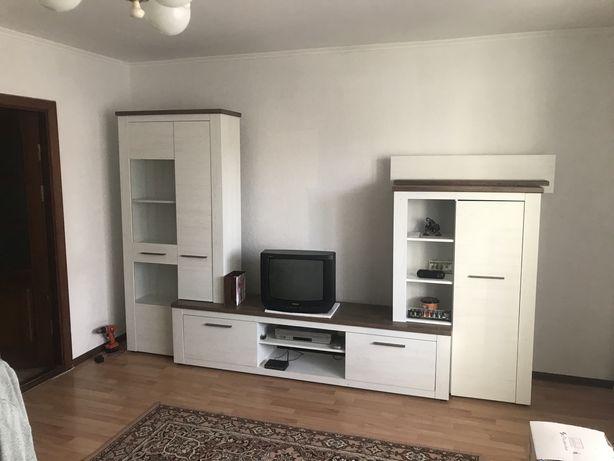 Продаж квартири з меблями і технікою