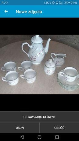 Porcelana PRL