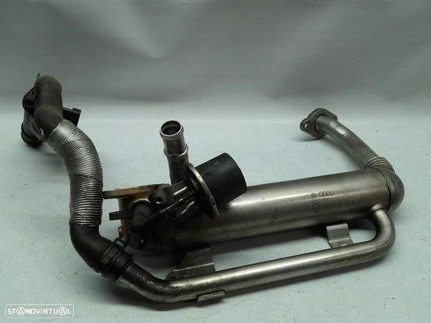 Radiador Egr Volkswagen Eos (1F7, 1F8)