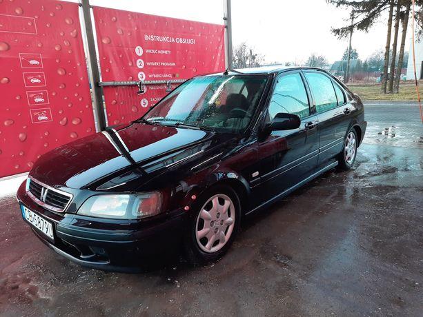 Honda Civic 1.4 LPG ważne opłaty!!