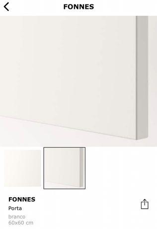 Portas Fonnes IKEA Platsa 60x60