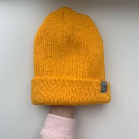желтая шапка sanmy icon