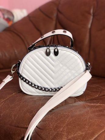 Сумка, сумочка , маленька сумочка, біла сумочка