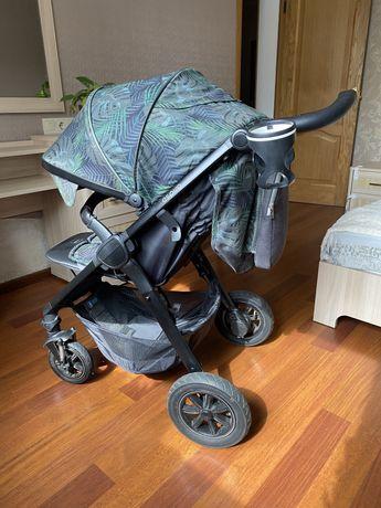 Продам коляску Espiro Sonic Air 40 Jungle