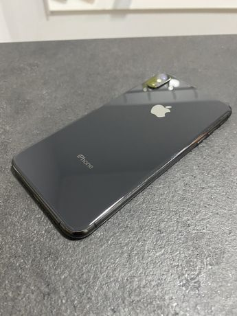 Apple iPhone Xs Max 256 GB Space Grey Neverlock Магазин с гарантией!