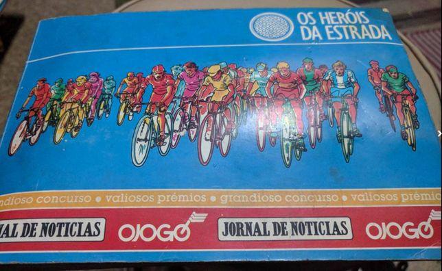 Colecção Os Heróis da Estrada [Ciclismo \ Volta a Portugal]