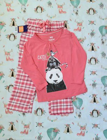 Пижама, домашний костюм lupilu