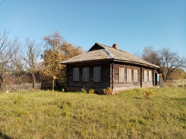 Срочно дом в Репках