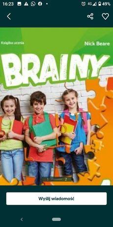 Brainy klasa 4 prace klasowe
