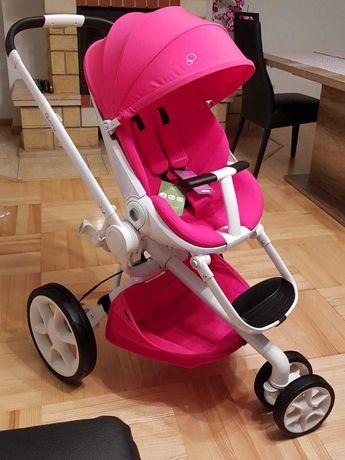 Wózek dziecięcy Quinny Moodd 2w1
