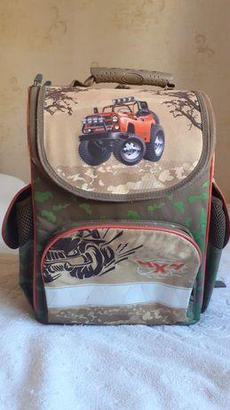 Рюкзак школьный Zibi