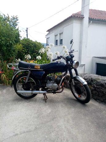 Motorizada Casal 4