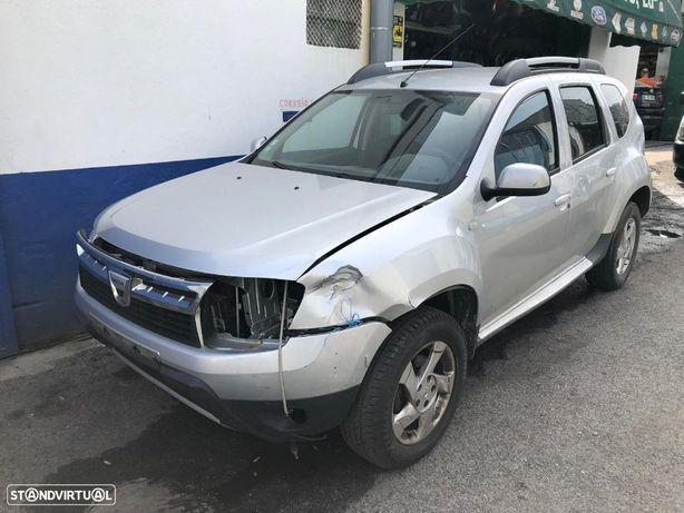 Dacia Duster 1.5 DCI de 2012 para peças