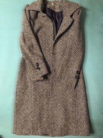 Пальто(осінь/весна) можна носити навіть взимку