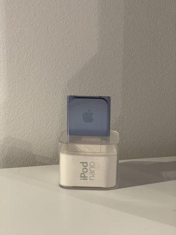 Ipod nano 6g 8gb blue