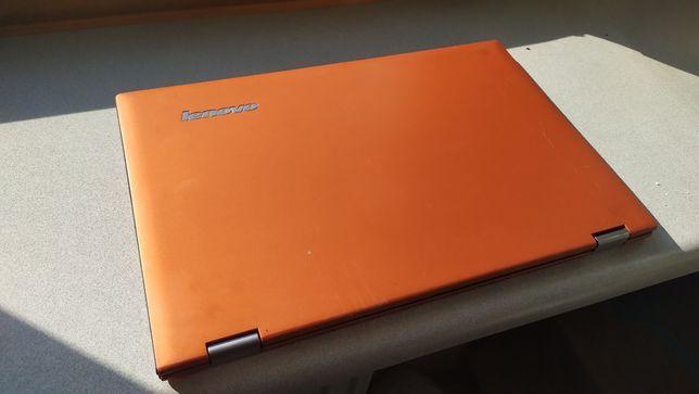 Super laptop tablet 2w1 Lenovo Yoga i7, 8GB RAM SSD 256GB DOTYKOWY