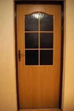 Sprzedam drzwi 70 L pokojowe