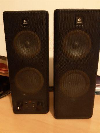 Głośniki komputerowe tanio sprzedam
