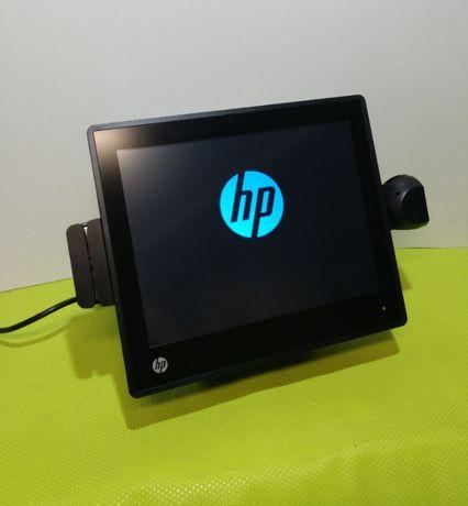 Сенсорный POS терминал для бара и магазина HP RP7 7800 Core i5 SSD