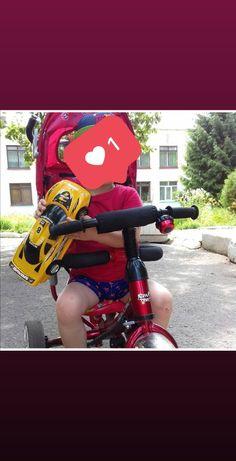 Десткий велосипед