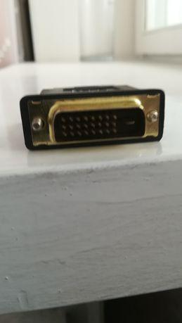 Переходник конвертер vga на hdmi.