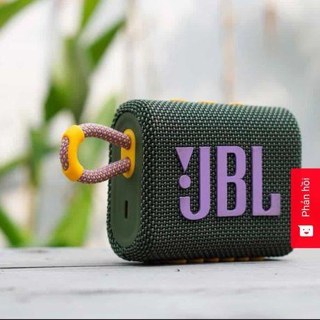 Głośnik bluetooth JBL GO 3 Polska dystrybucja paragon PL