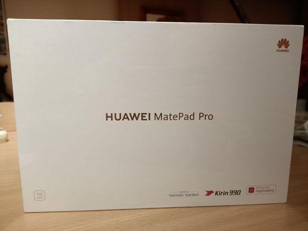 Huawei MatePad Pro 10.8 inch WIFI-Only 6GB+128GB (MRX-W09)